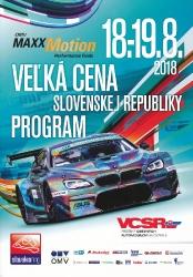 19.08.2018 - Slovakia Ring