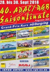 30.09.2018 - Nürburgring