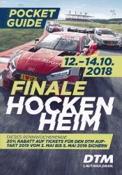 14.10.2018 - Hockenheim