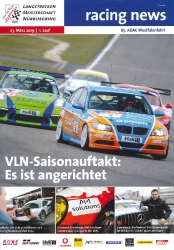 23.03.2019 - Nürburgring