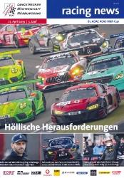27.04.2019 - Nürburgring