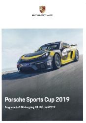 02.06.2019 - Nürburgring