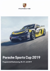 21.07.2019 - Sachsenring