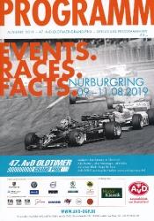 11.08.2019 - Nürburgring