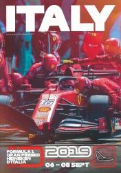 08.09.2019 - Monza