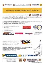 26.07.2020 - Hockenheim