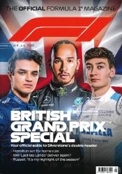02.+09.08.2020 - Silverstone