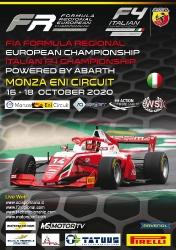 18.10.2020 - Monza