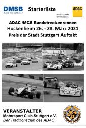 28.03.2021 - Hockenheim